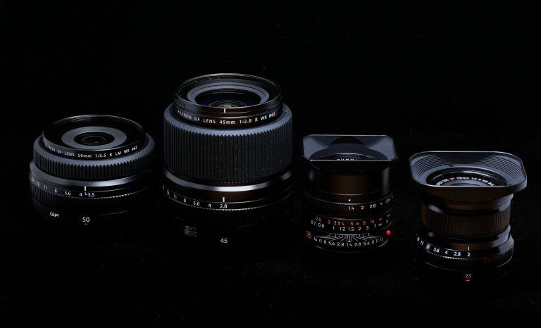 35MM Equivalent Lens Comparison - fcracer - Travel & Photography