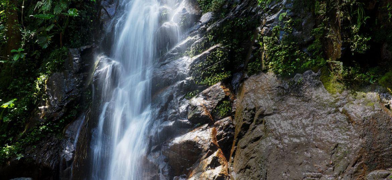 Middle Falls, Ng Tung Chai Hong Kong