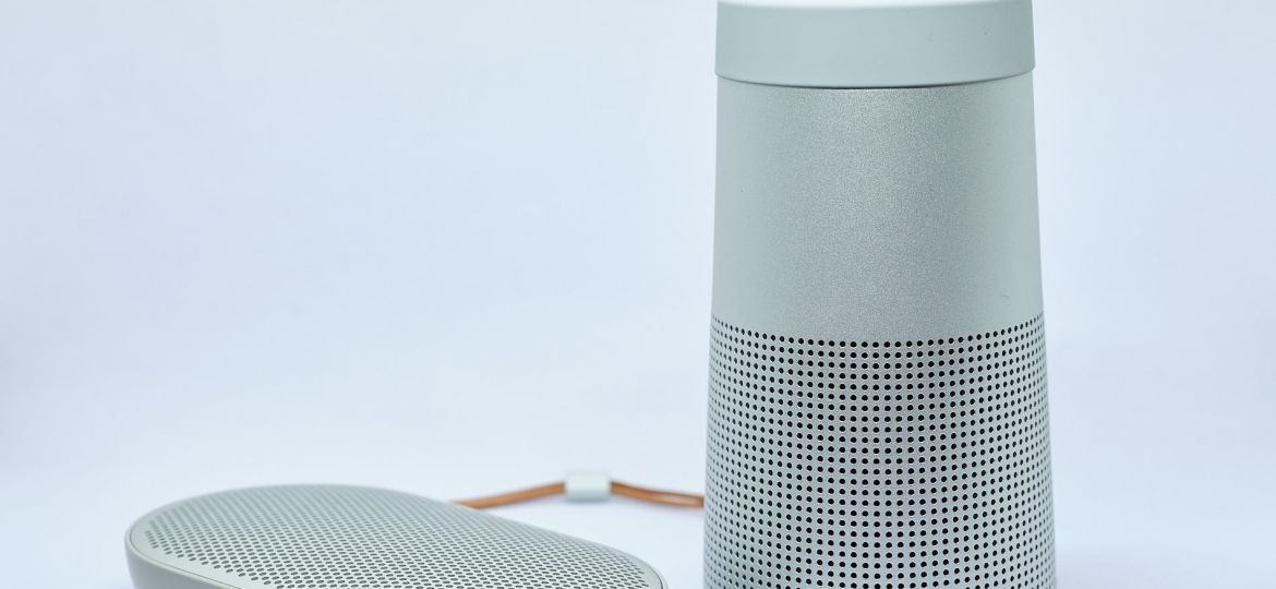 Bose SoundLink Revolve vs. B&O Beoplay P2