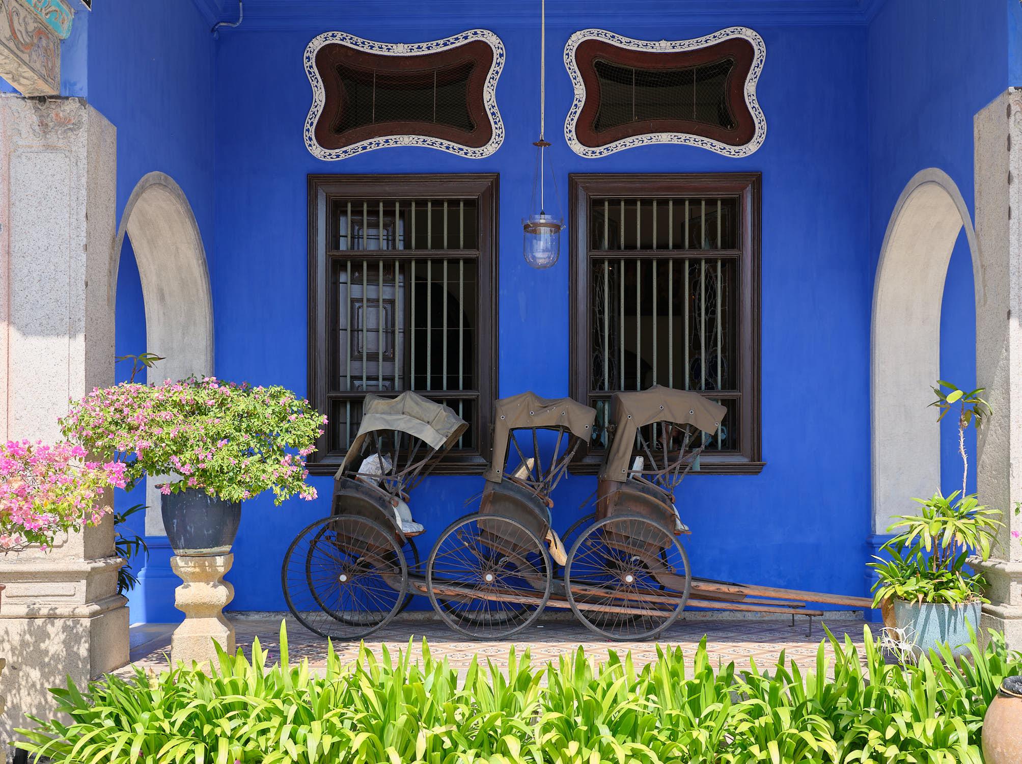 Blue Mansion George Town Penang
