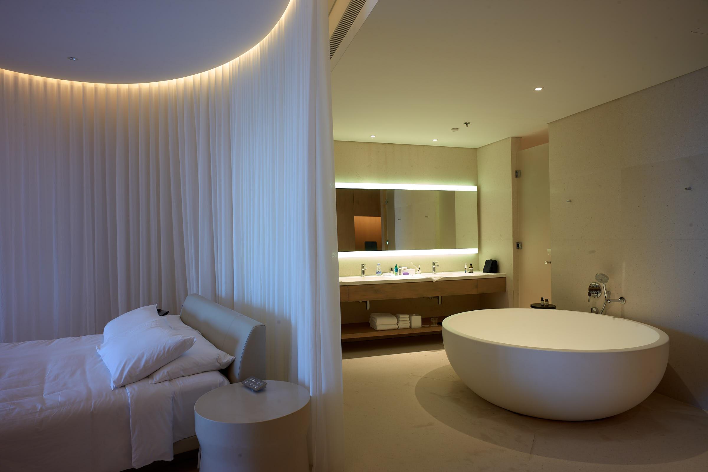 The Edition Sanya bathroom