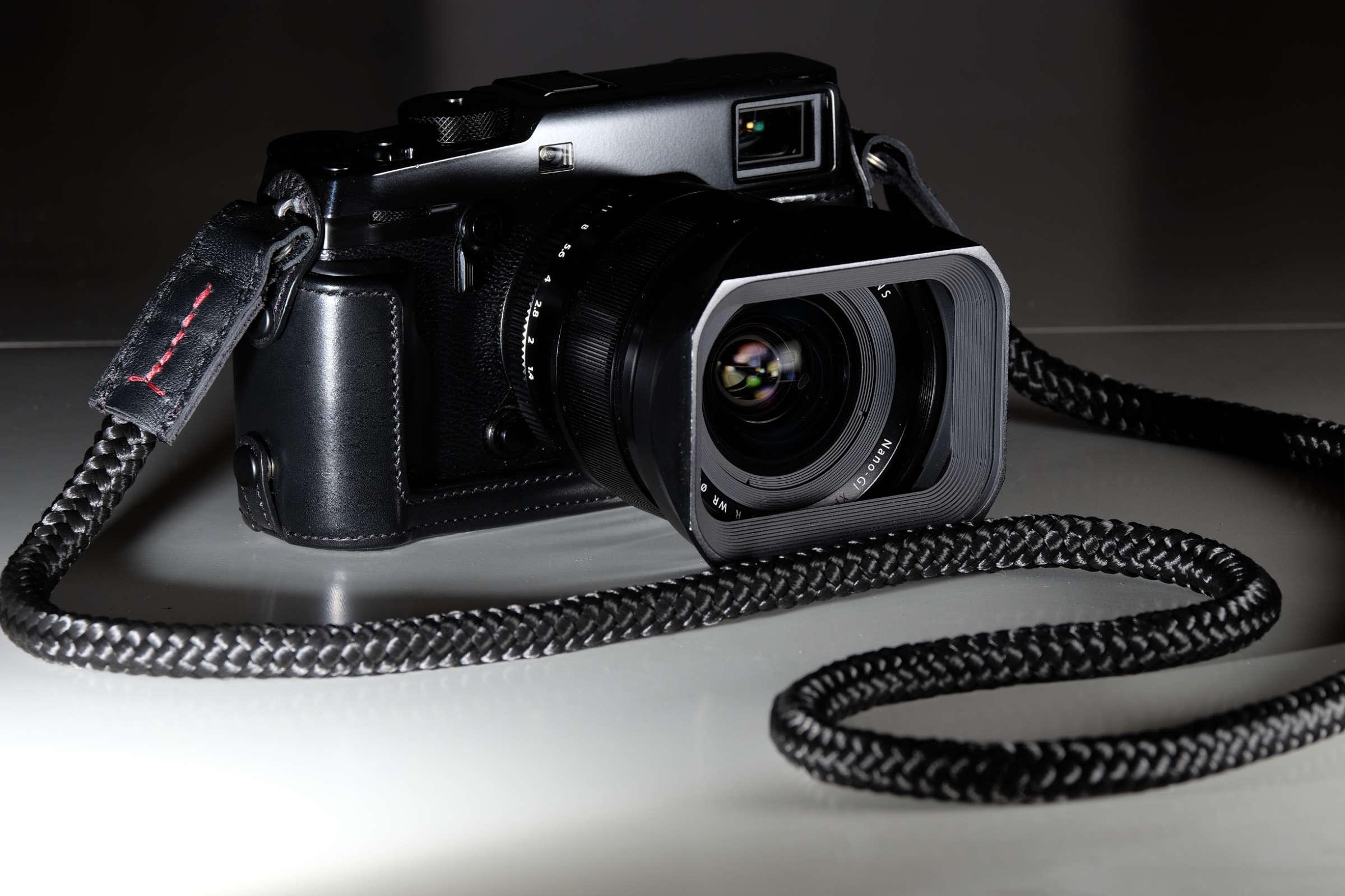 Fujifilm X-Pro2 XF16 F1.4